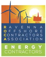 Roca Oil & Gas Contractors Logo